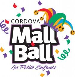 Mall Ball LOGO 2016