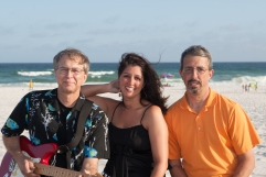 Dave, Angie, and Dave